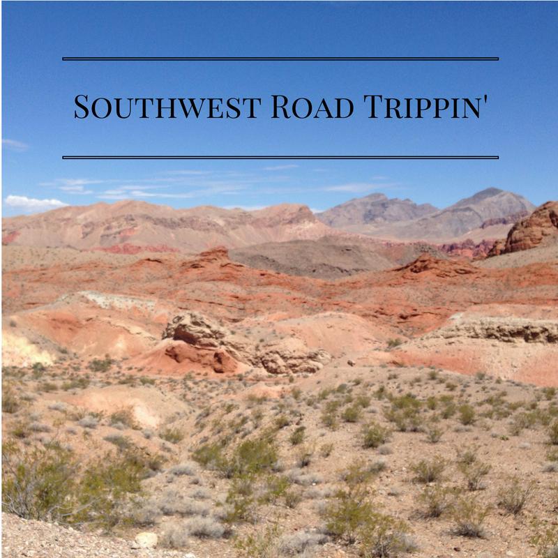 southwest-road-trippin